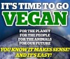 Go Vegan for the Environment during Bristol Green Capital 2015, say VegfestUK Organisers